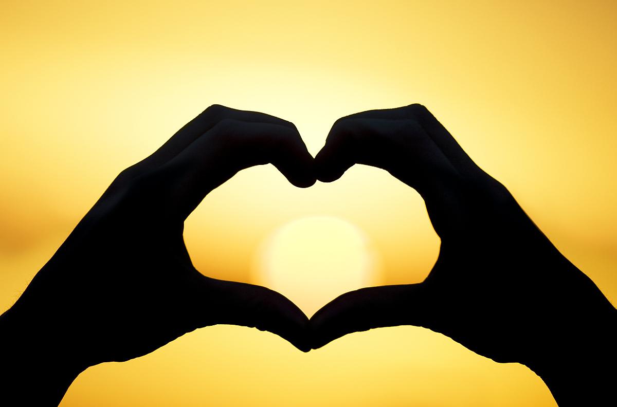 情感�yoey�n�e�_手形成心脏