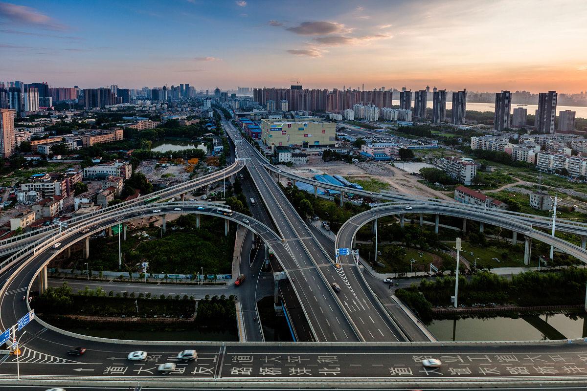 武汉老通哺,a�櫹�.�n��g,9g`_东亚,中国,湖北省,武汉市,铁路桥,长江大桥,桥,人造建筑,全景,交通
