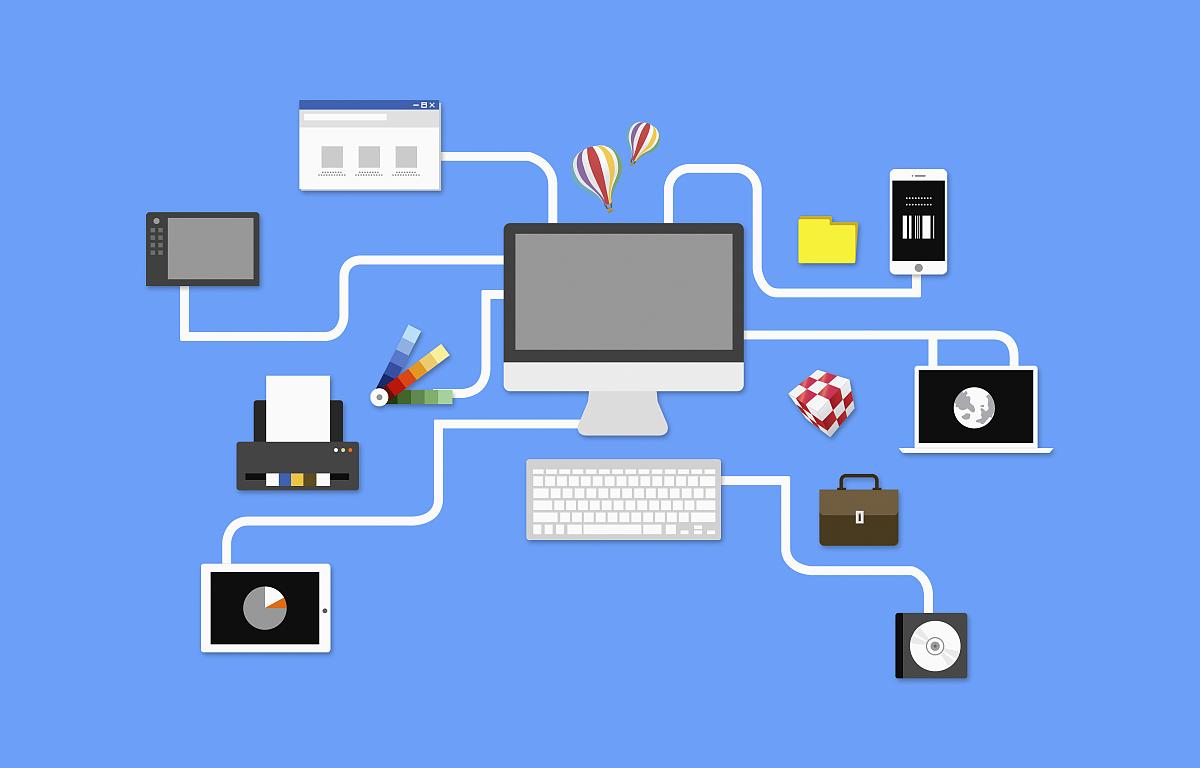 之间_设备与工作之间的网络