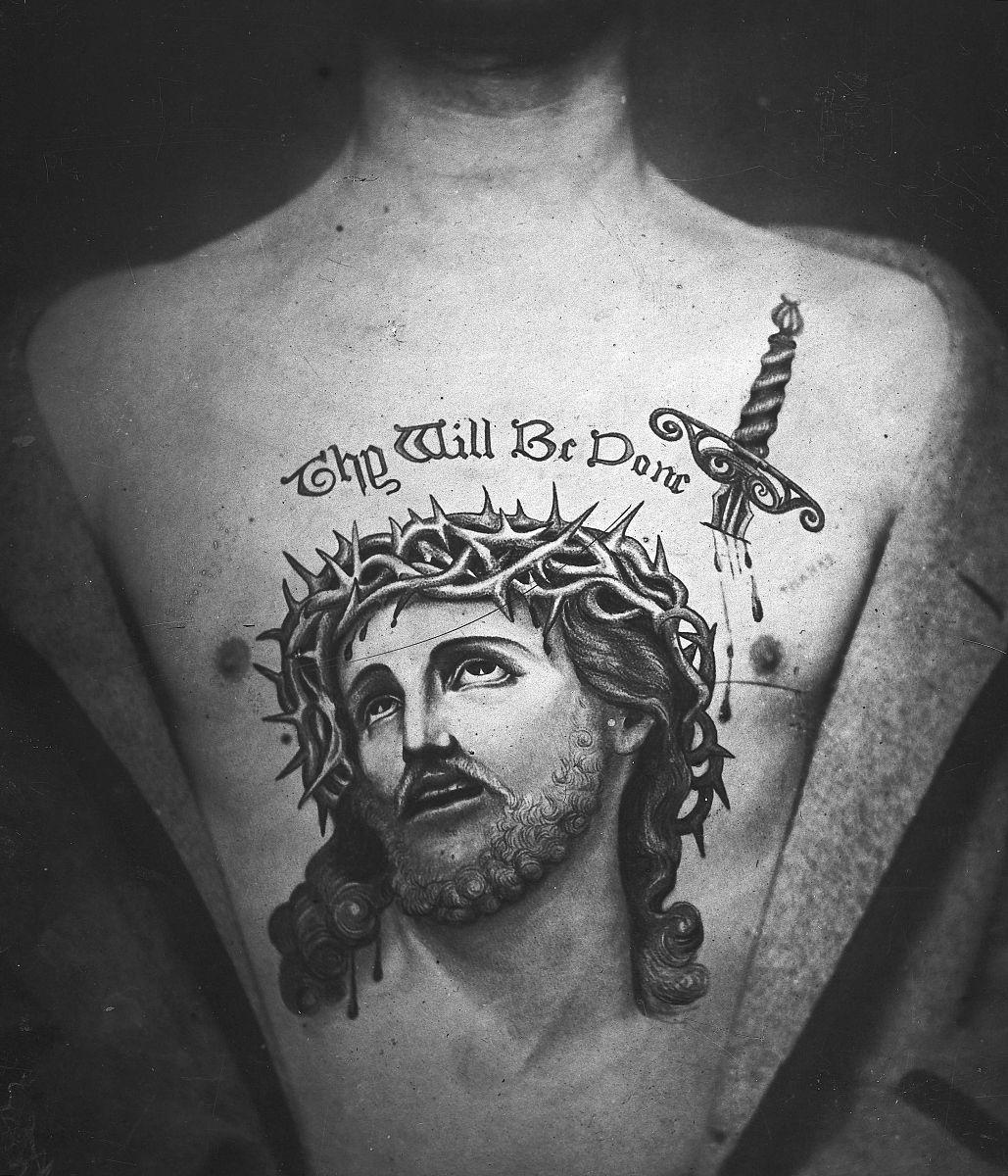 英文纹身:这个人.1899.boy-31图片