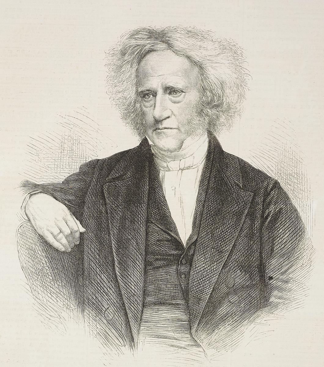 英国数学家和天文学家,从杂志的伦敦新闻画报,体积lviii插图,1871年5图片