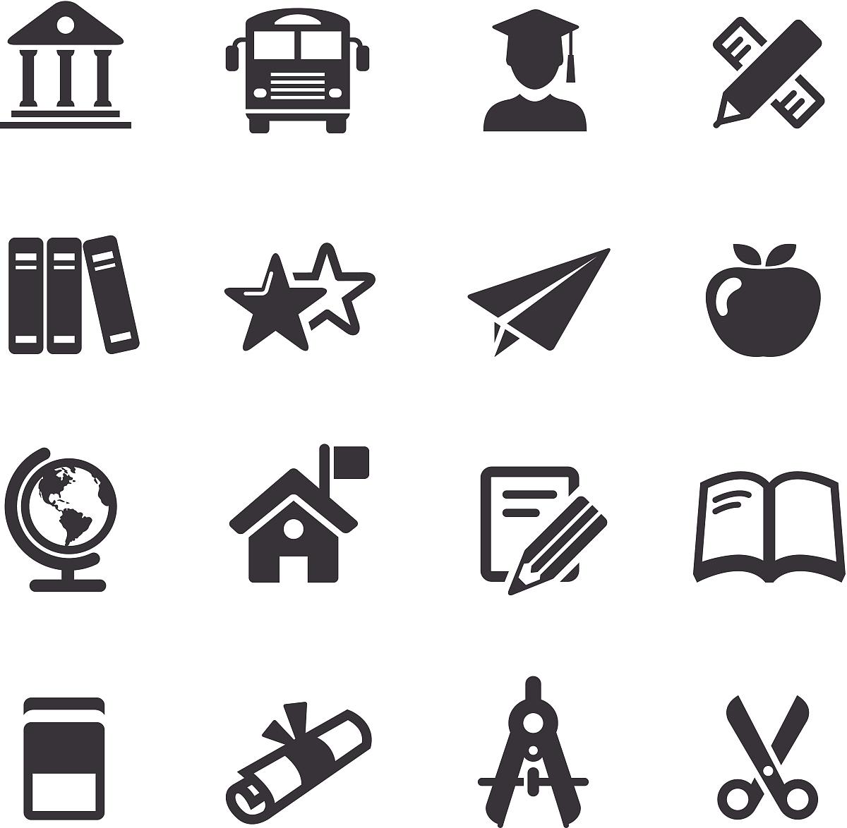 铅笔,图书馆,仅儿童,儿童,几何学,奖,图标,学校,男孩,权威,重返校园图片
