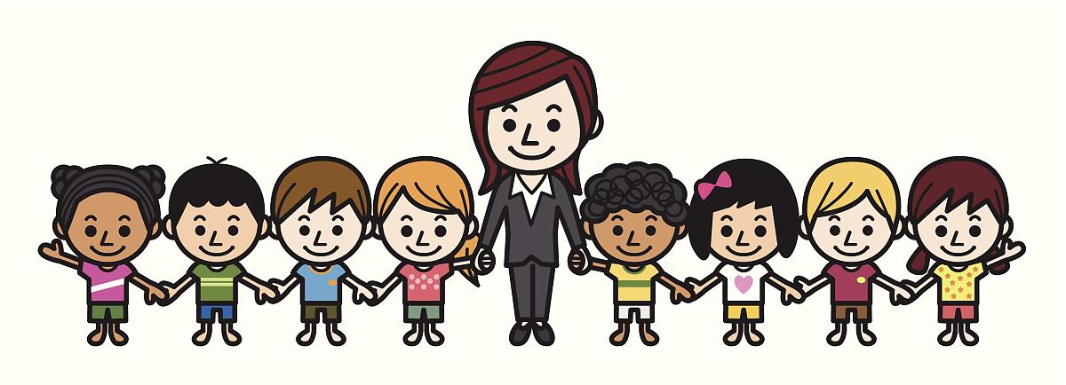 爱,相伴,儿童节,图书馆,东亚人,儿童,童年,儿童画,非洲人,学校,信任图片