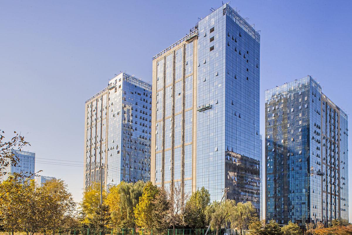 摩天大楼,市区,都市风景,交通,金融区,城市,著名景点,公共建筑,摄影图片