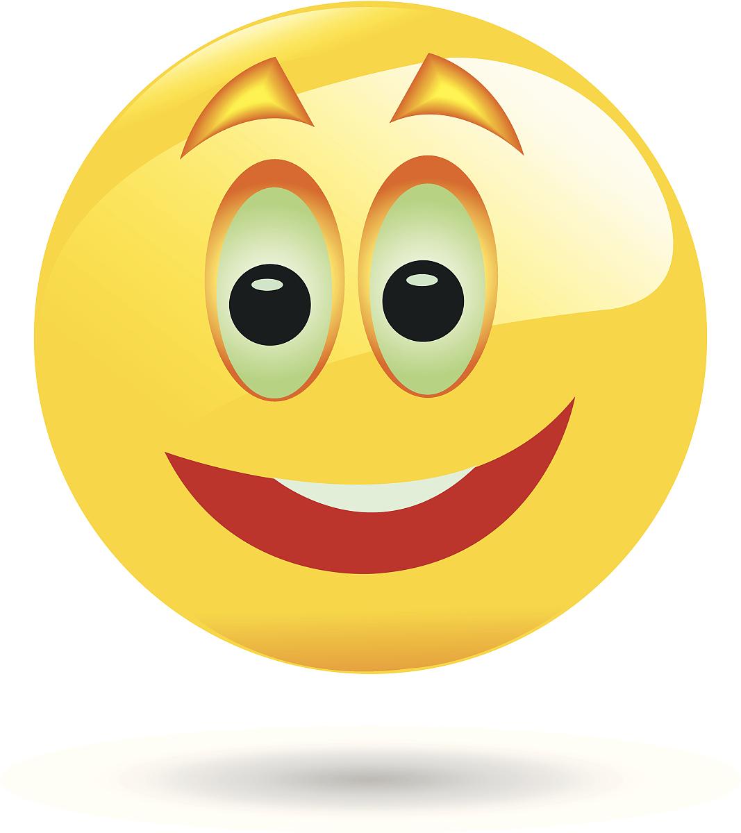 概念,幸福,快乐,微笑,计算机图标,笑脸,图标,卡通,表情符号,矢量,似图图片