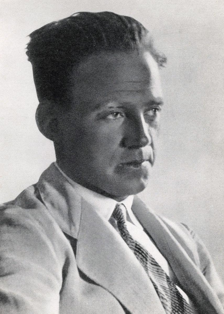 德国物理学家werner heisenberg(1901-1976),量子力学图片图片