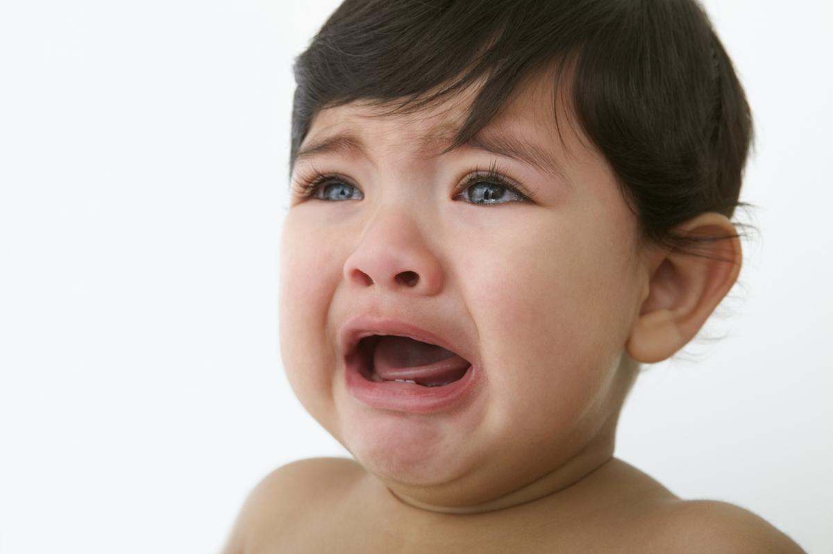 哭哭哭就知道哭 表情分享展示图片