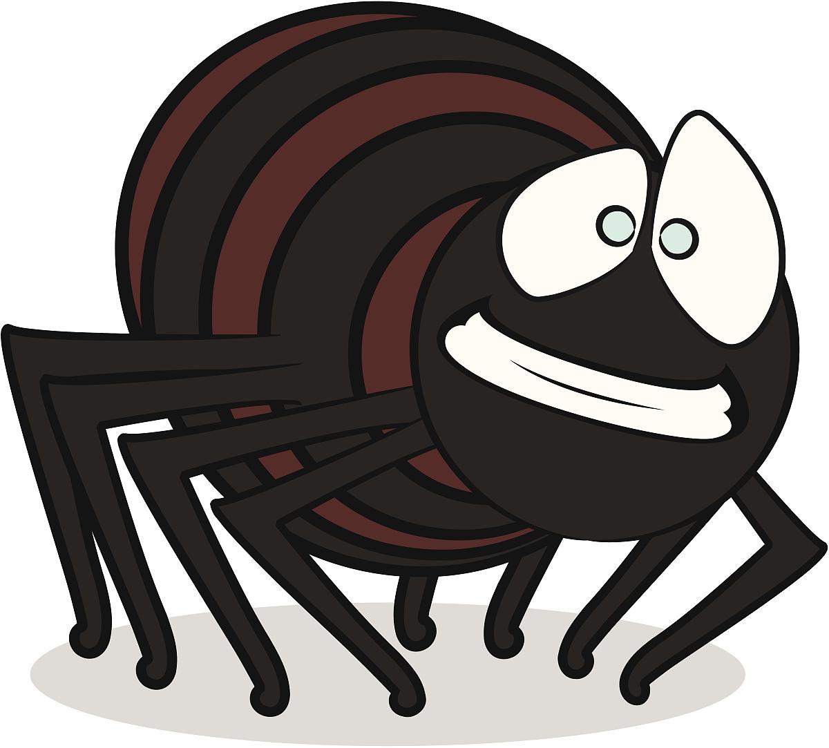 蜘蛛侠动画表情包分享展示图片