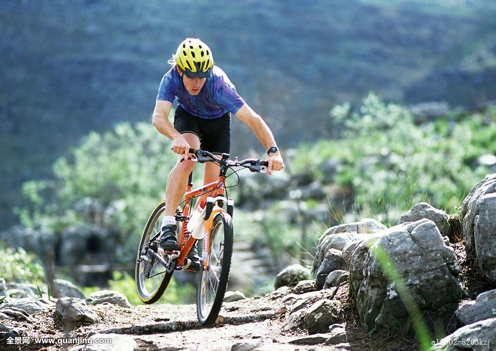 连着自行车不经常骑,要山地放很长时间的,该解放?保养传动轴图片