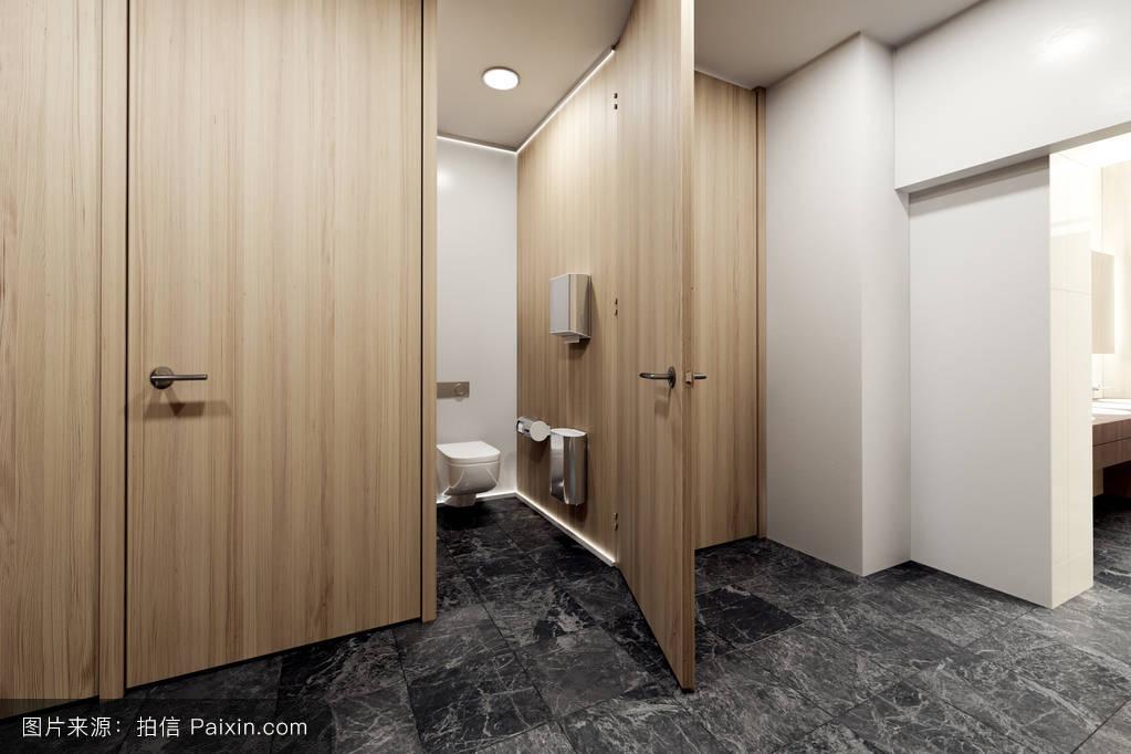公共卫生间洗手盆间距图片