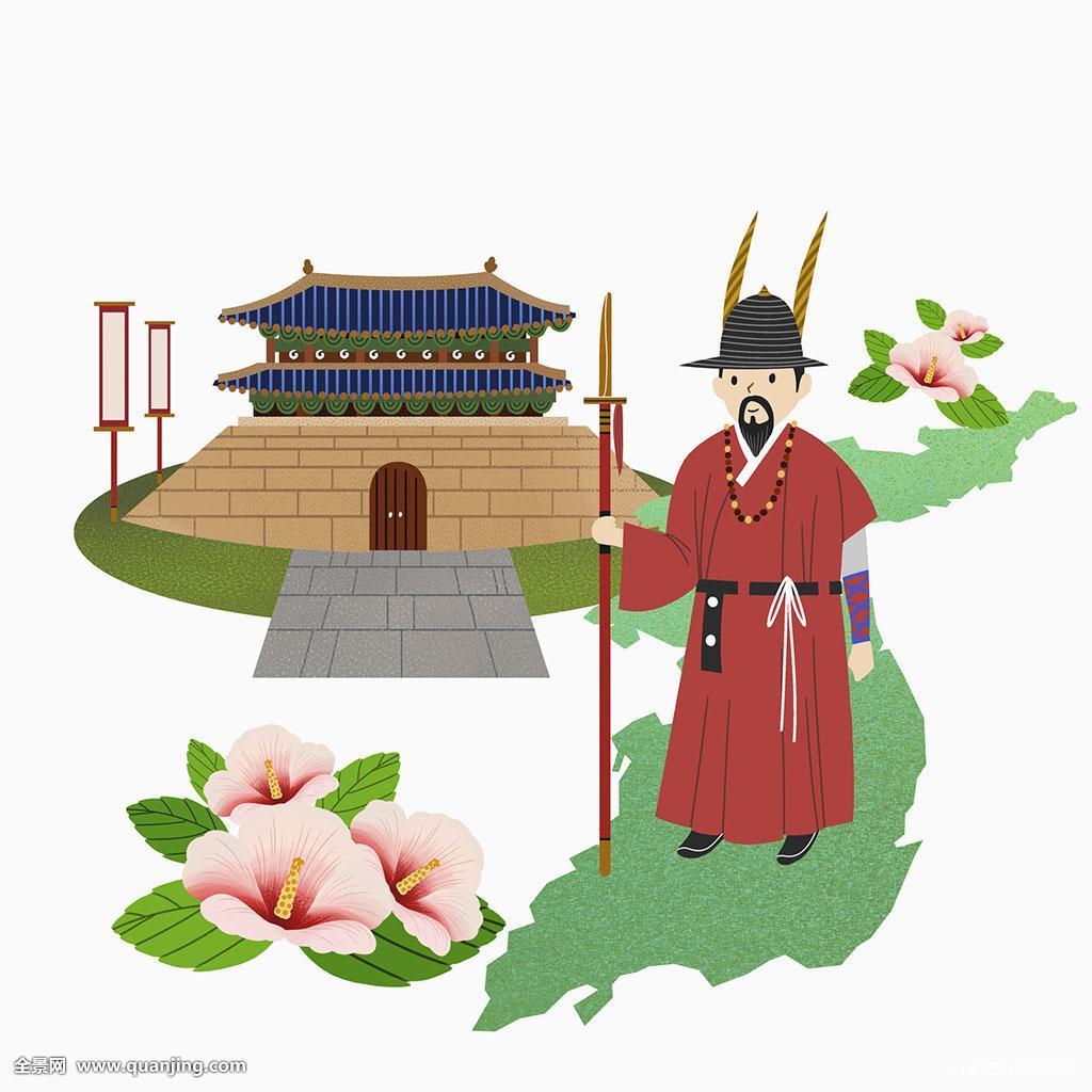 一个,建筑,生活,宫殿,花,男性,只有一个男人,玫瑰,文化,人,站立,植物图片