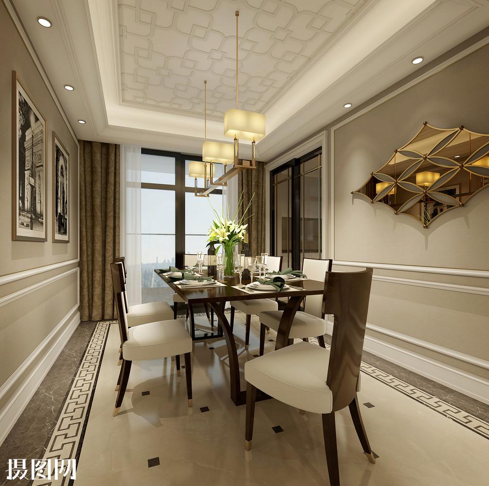 酒店室内设计效果图-拓者设计吧现代效果图/室内设计效果图清新/室内图片