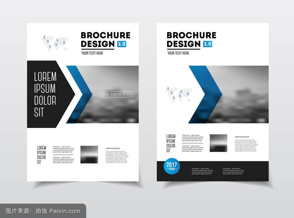 设计,文件,规划师,书,图表,主题,打印,盖,目录,杂志,品牌,排版,模板