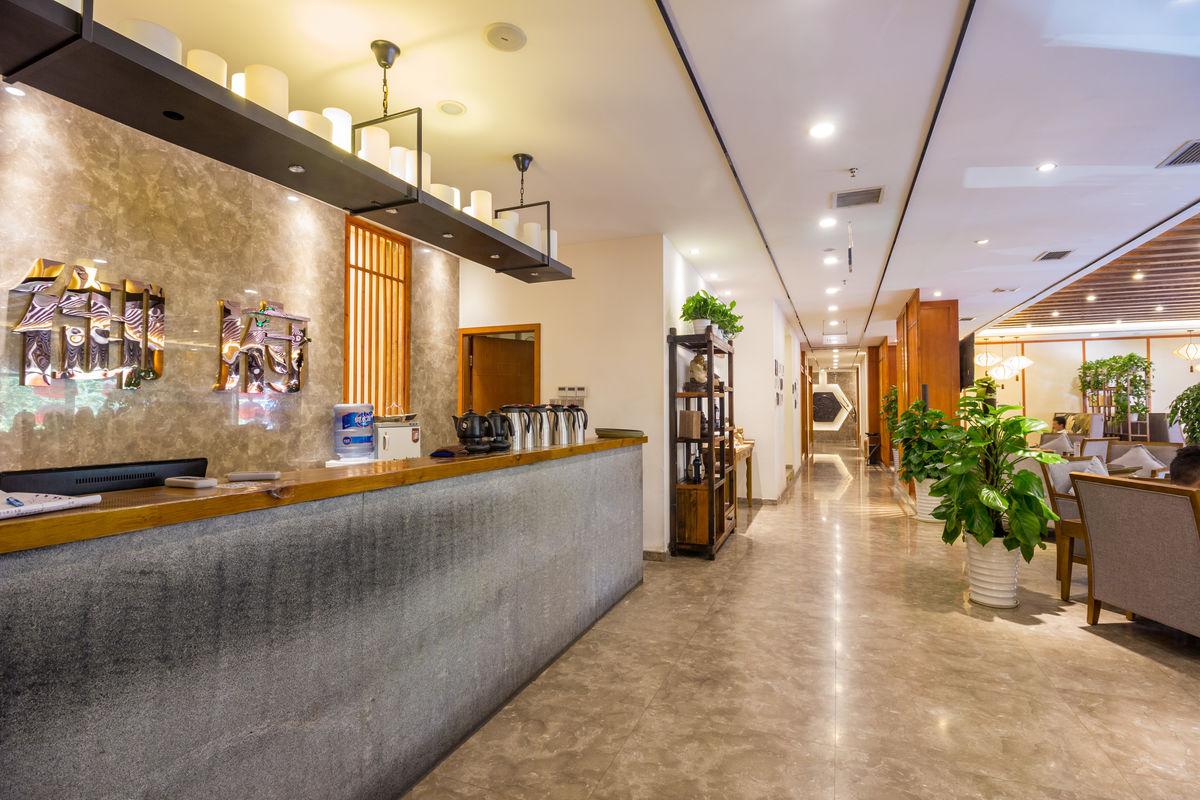 咖啡厅,茶餐厅,休闲场所,装饰设计,空间设计,室内装饰,中式装修图片