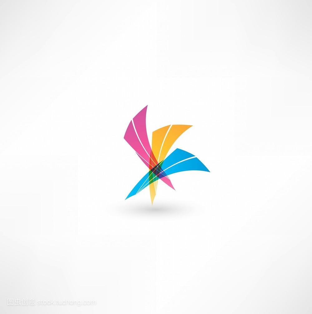 旋转,具名,场景,艺术,美国广播公司,数码,遮住,卡片,弯曲,几何图案图片