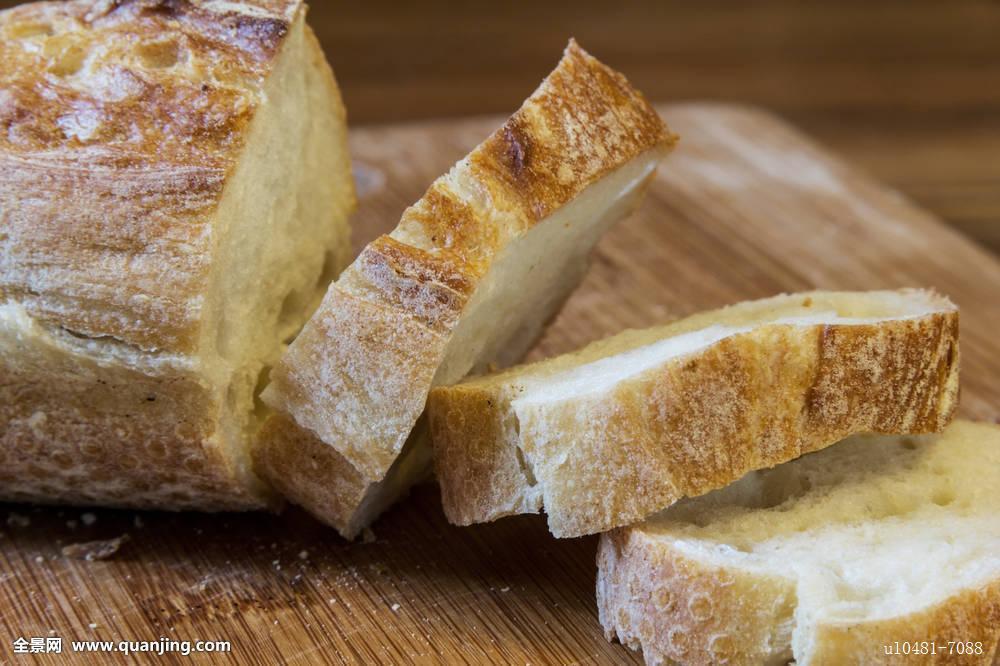 法棍面包,面包