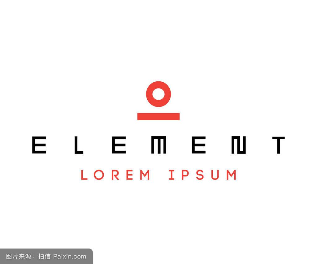 logo矢量,简单的,卡片,标志图标,连接,白色,符号,创造性的,标志设计图片