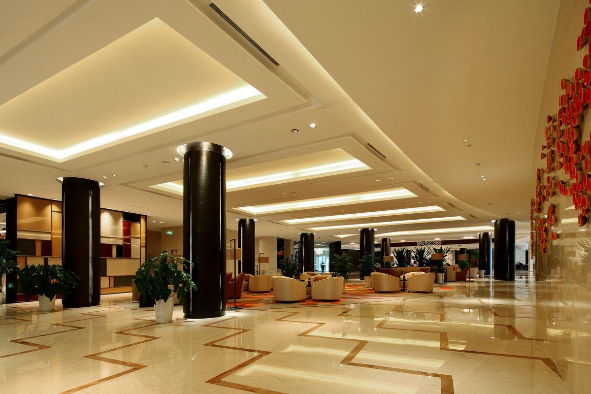 酒店装饰,照明设计,建筑空间,酒店空间,空间设计,装饰设计,室内设计图片