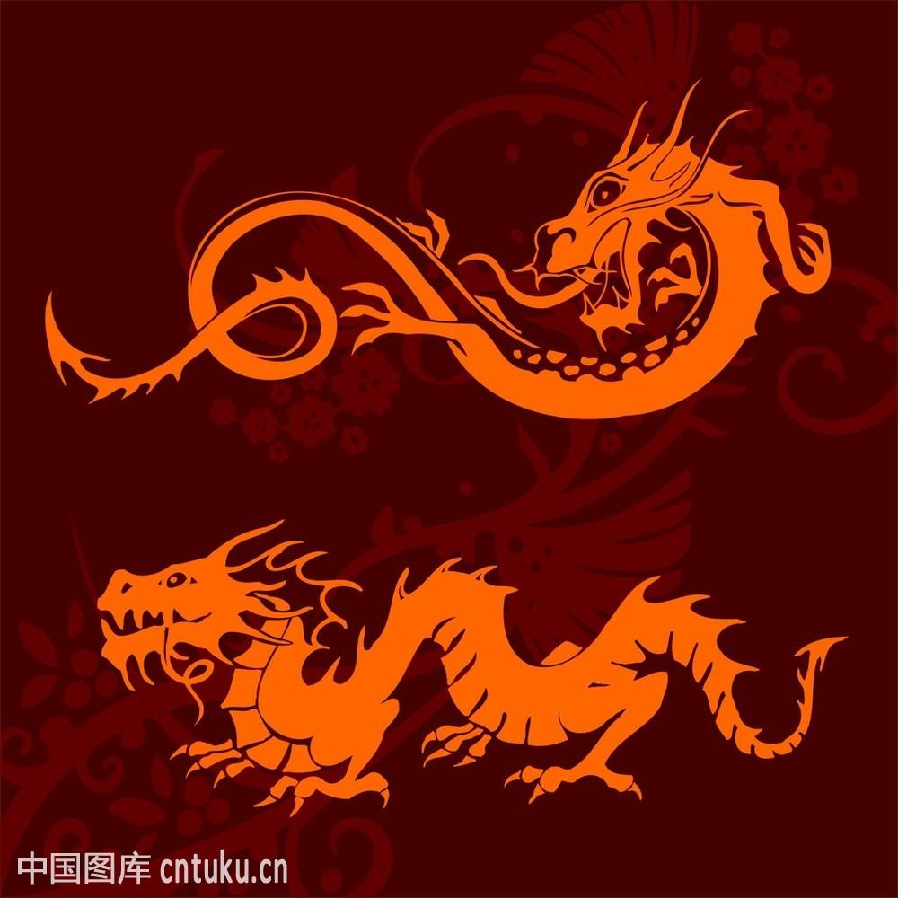 中国龙组之战神传说