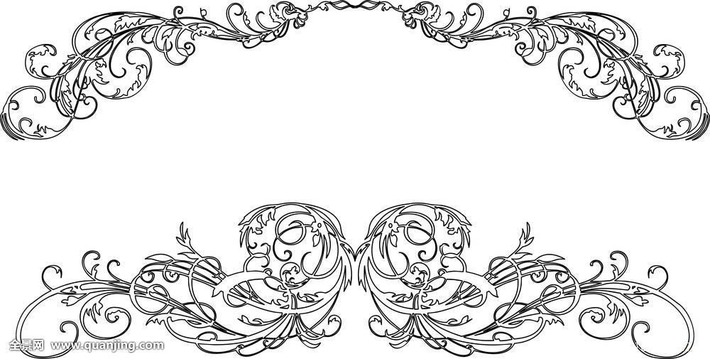 纹身手稿线条简单分享展示图片