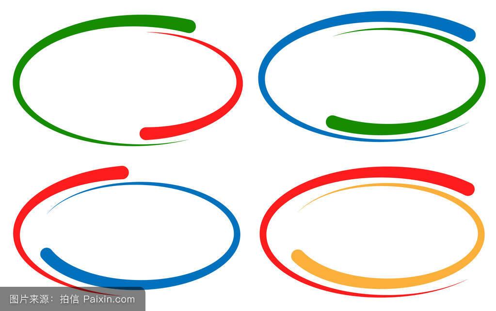 环�9c.��fz���d_丰富多彩的圆形框架