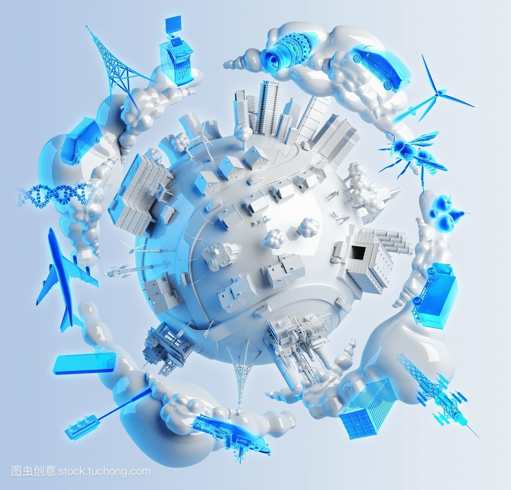 全球哈���d_权力,无人,手机,城市生活,地球仪,制造业,城市,树,反差,强权,全球化
