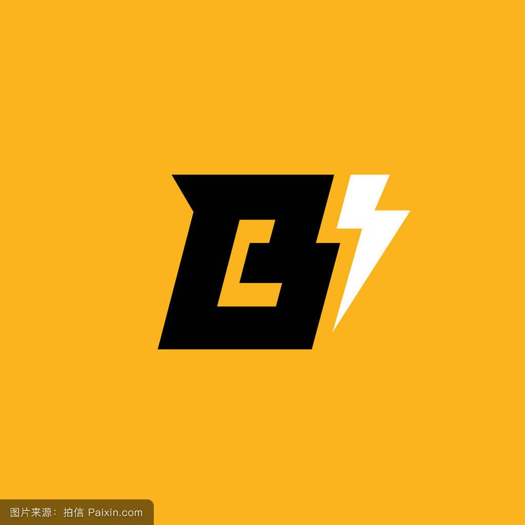 迅雷5图标_迅雷,标志,强大的,快速的,闪电,身份,打雷,指控,矢量,标识,图解的,电