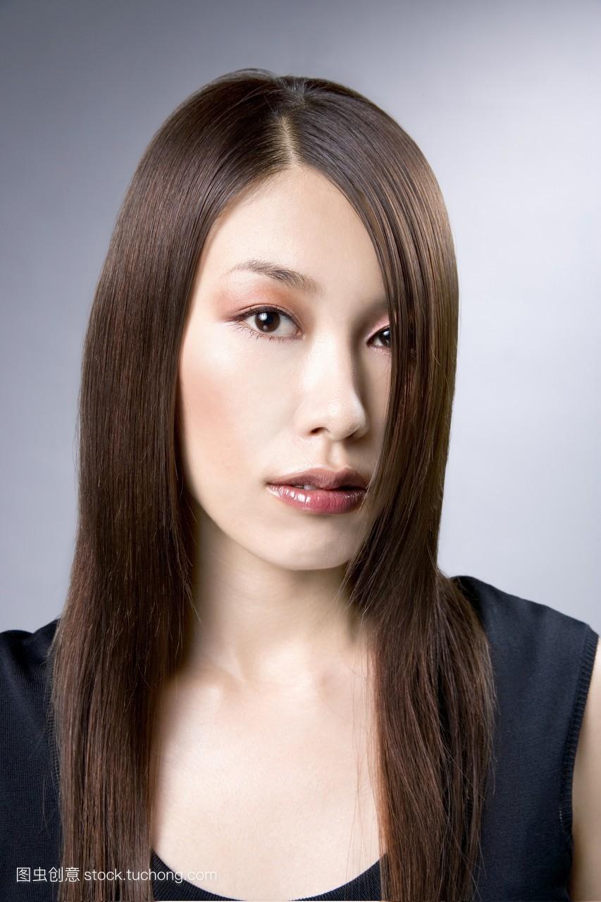 30岁女人什么发型好看分享展示图片