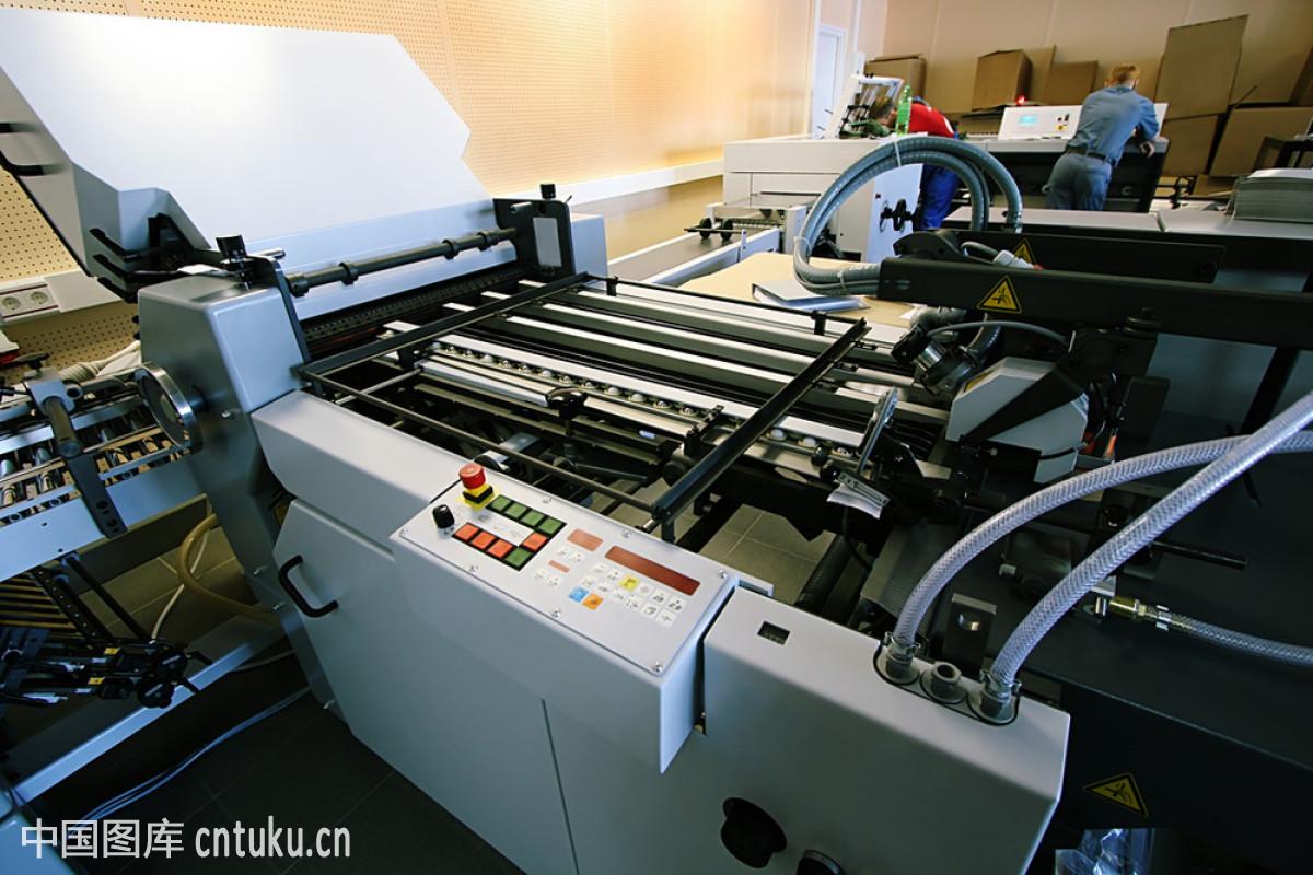 印刷机_新的印刷机