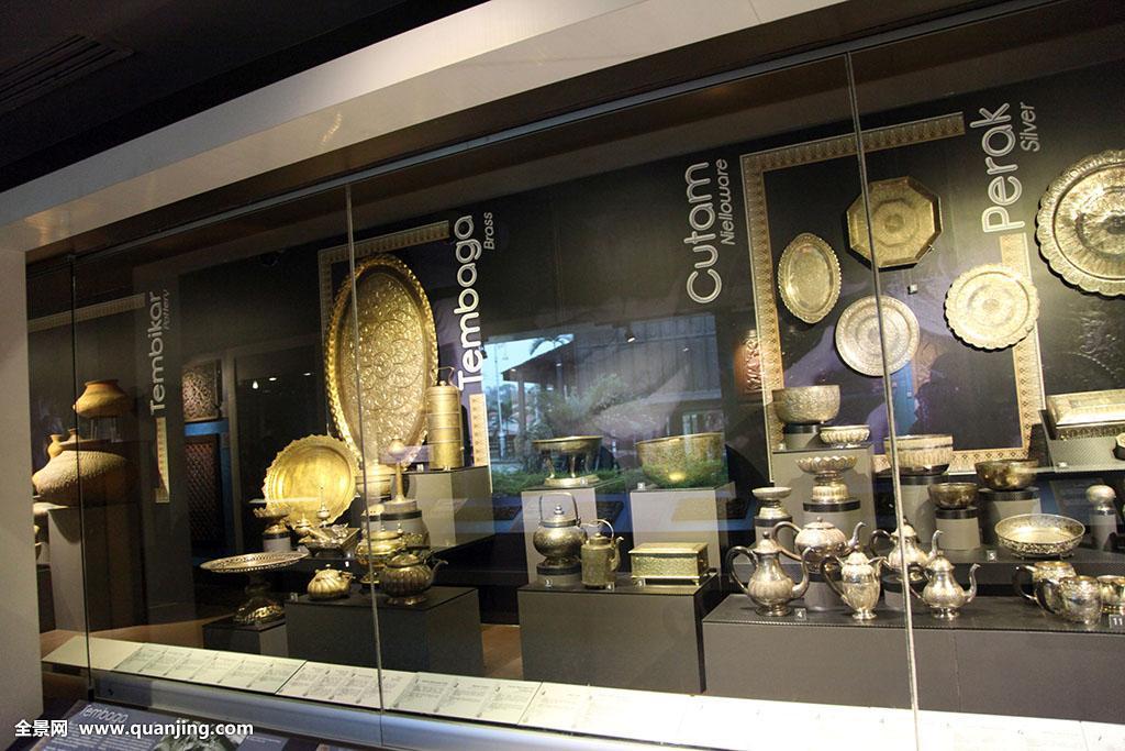 馆_马来西亚国家博物馆