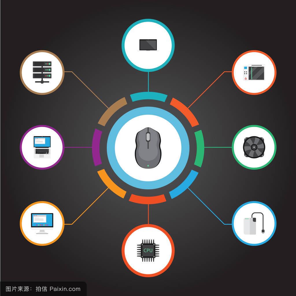 微�y�'���.)9ke�(j9��_平板微处理器,控制装置,监视器及其他矢量元件.