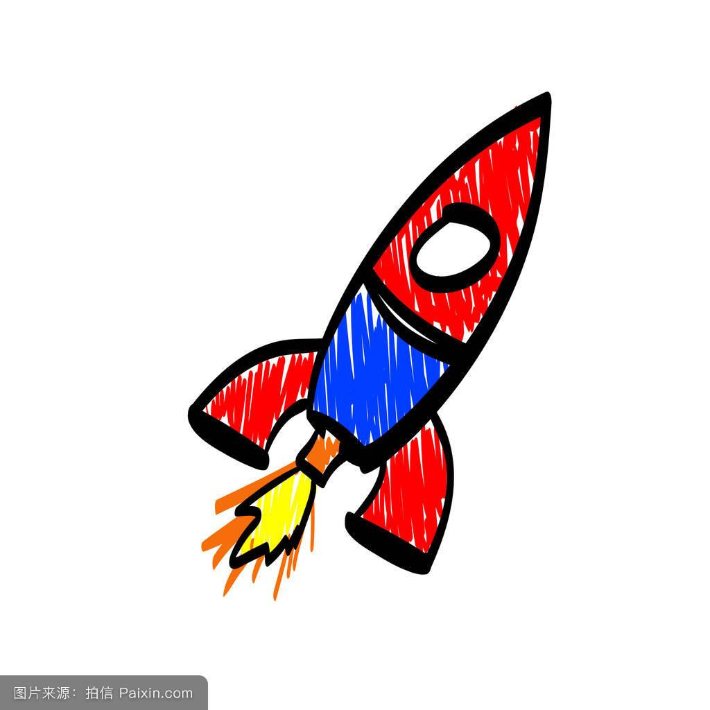 火箭表情符号_图片搜索 - w图片
