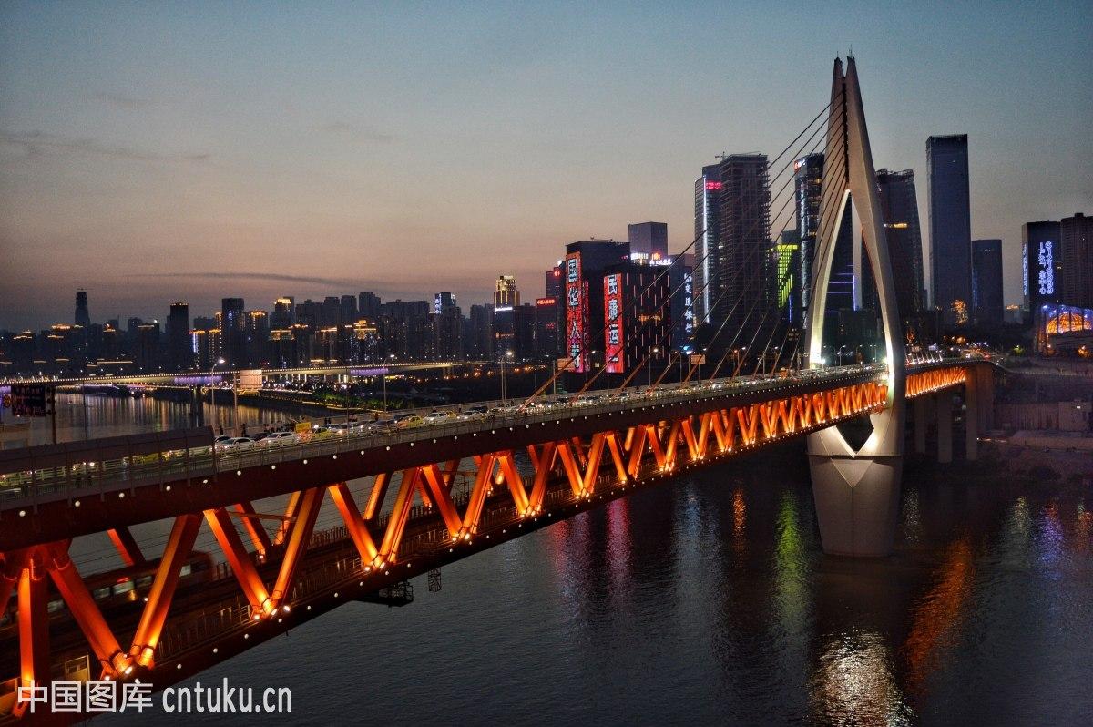 重庆���izd�b��b�_重庆夜景