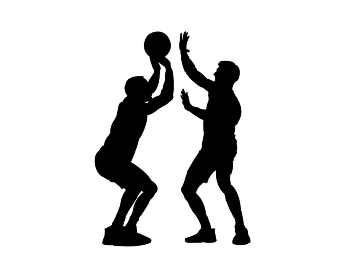 篮球运动员
