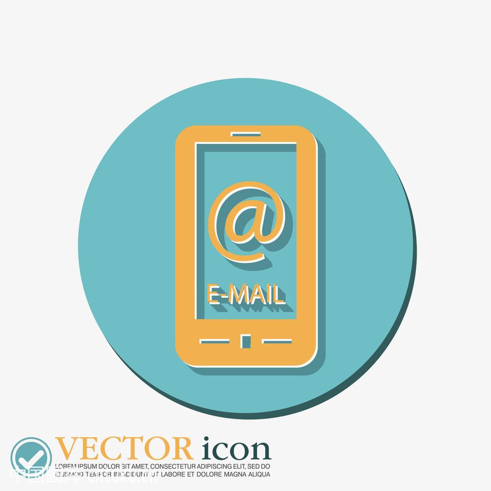 带有�z!�9�9il��'�i-9`�_带有符号邮件的智能手机