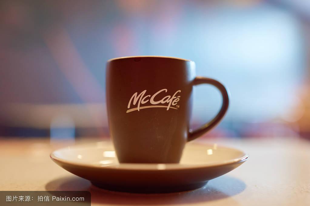 麦当劳咖啡杯子_茶托,编辑,咖啡,室内的,麦当劳,里面,内部,双重的,麦咖啡,闭合,杯子