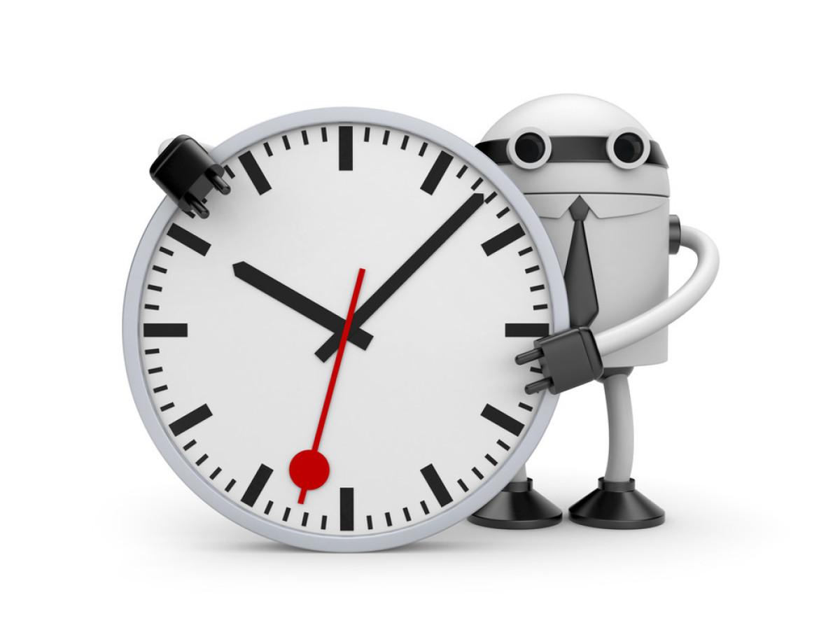 时间管理器