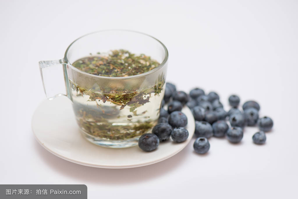 teahouse_蓝莓杯茶