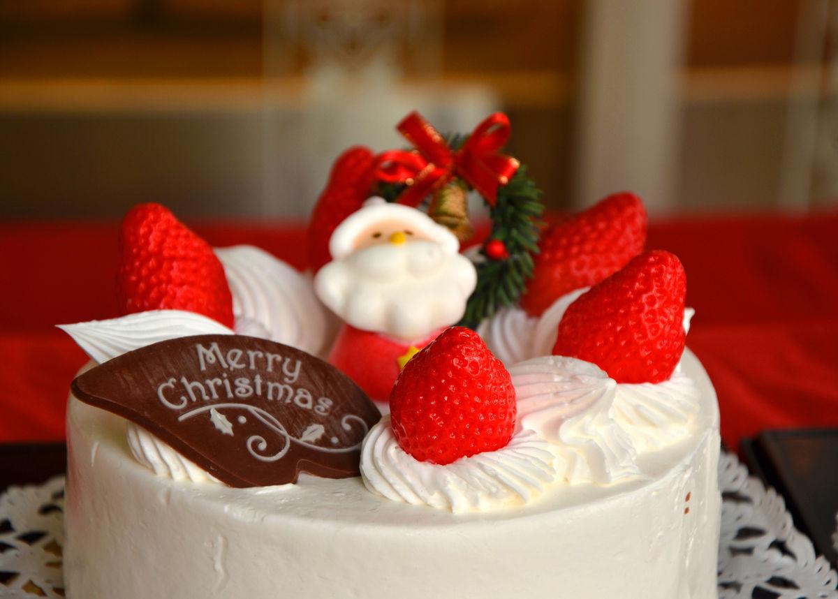 蛋糕,甜品,奶油,圣诞节,圣诞快乐,草莓,圣诞老人,巧克力,节日图片