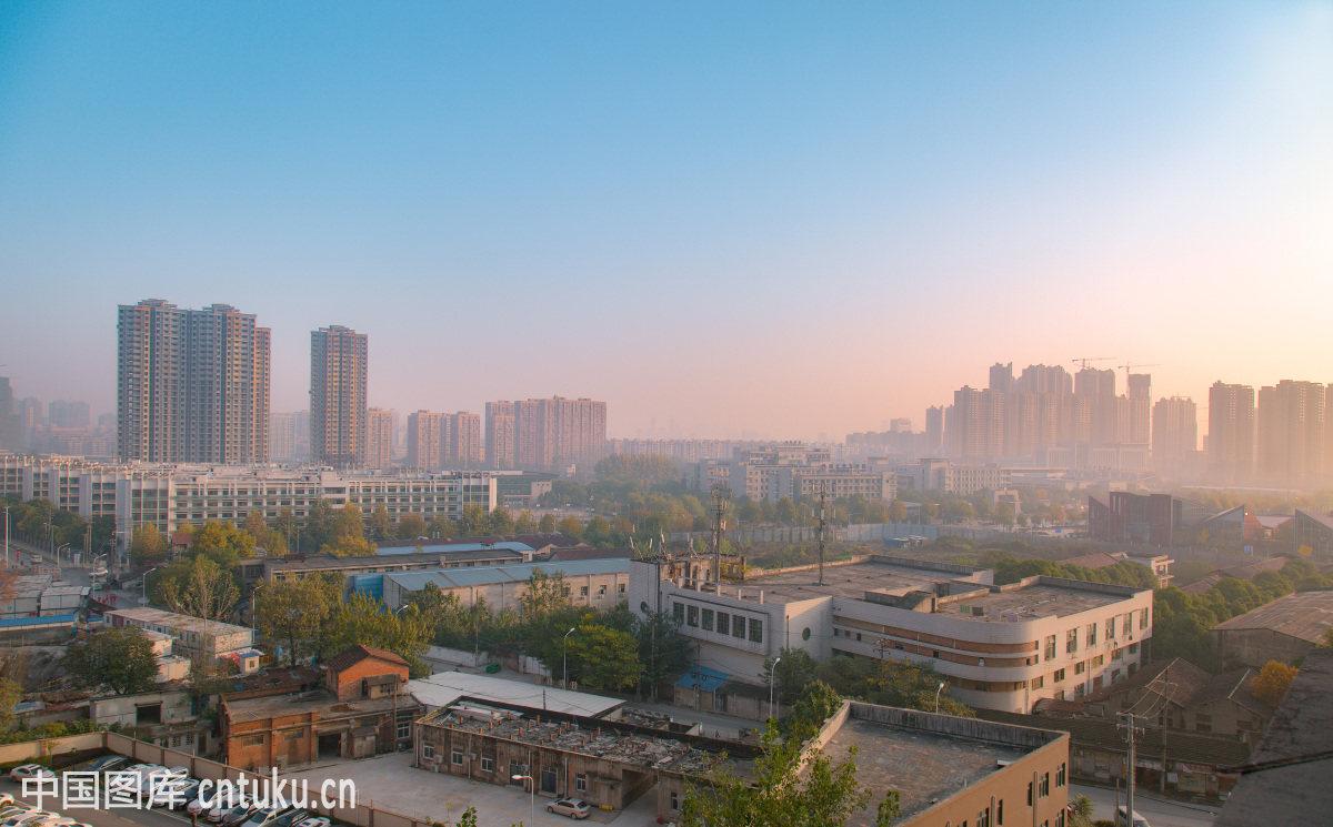 武汉硚口图片