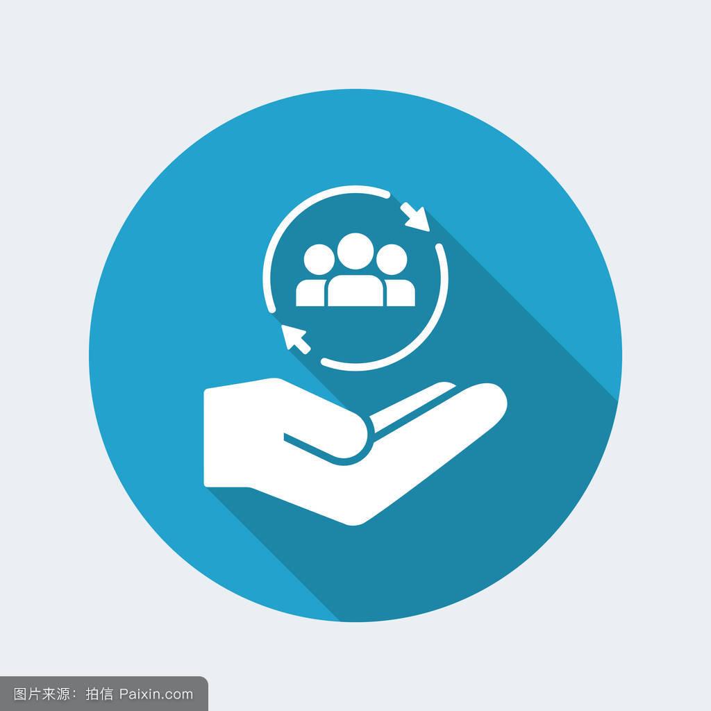 通信,商业,工作,建议,社会的,按钮,平的,解释,手势,提供,符号,办公室图片