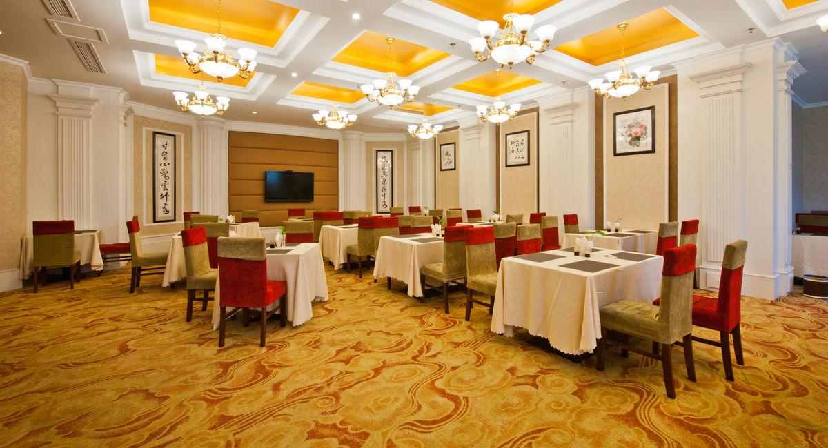 酒店,餐厅,宴会厅,室内装饰,室内空间,装饰装修,酒店装饰,酒店中餐图片