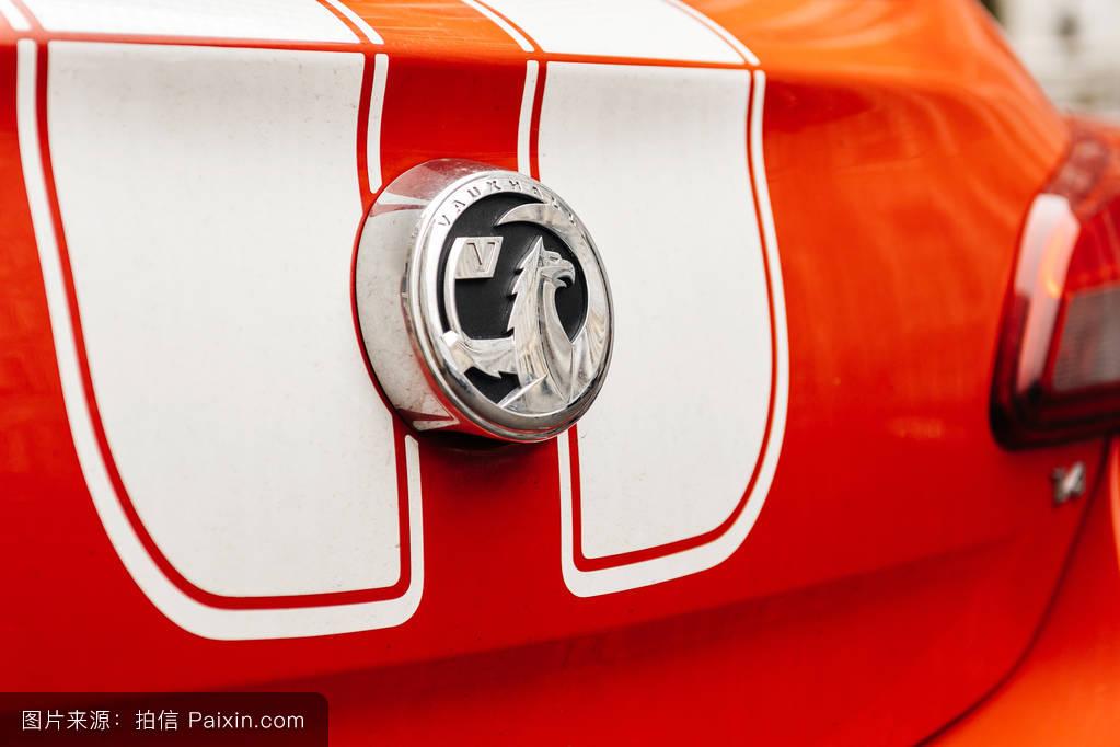 汽车,汽车标志,标志,符号,伦敦,时尚的,英格兰,汽车经销商,欧宝,陈列图片