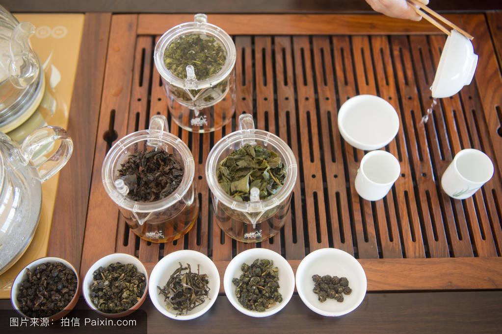 teahouse_在茶园茶馆茶