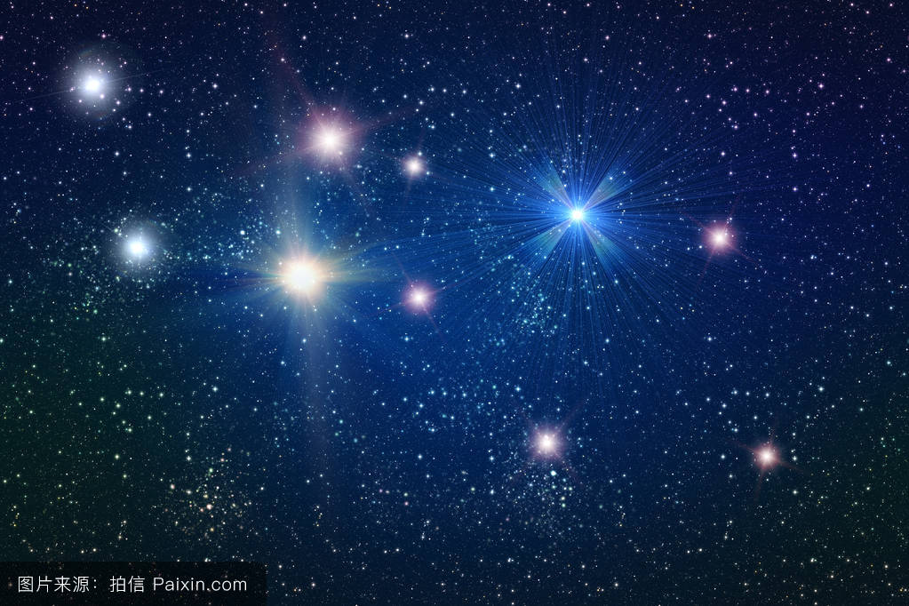 3d,摘要,外面的,空间,明星,云,天文学,背景,壁纸,星座,旅行,深的,星空图片