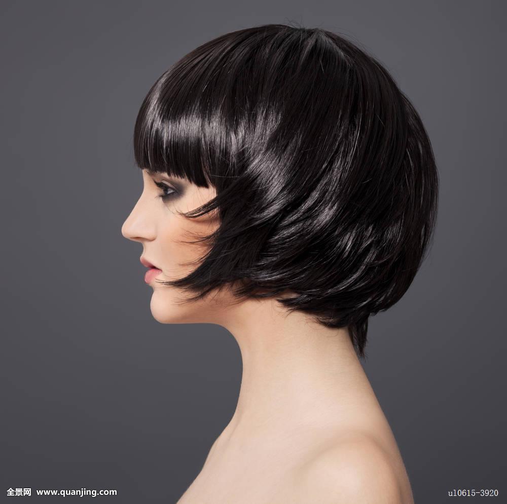 女童短发发型哪种好看分享展示图片