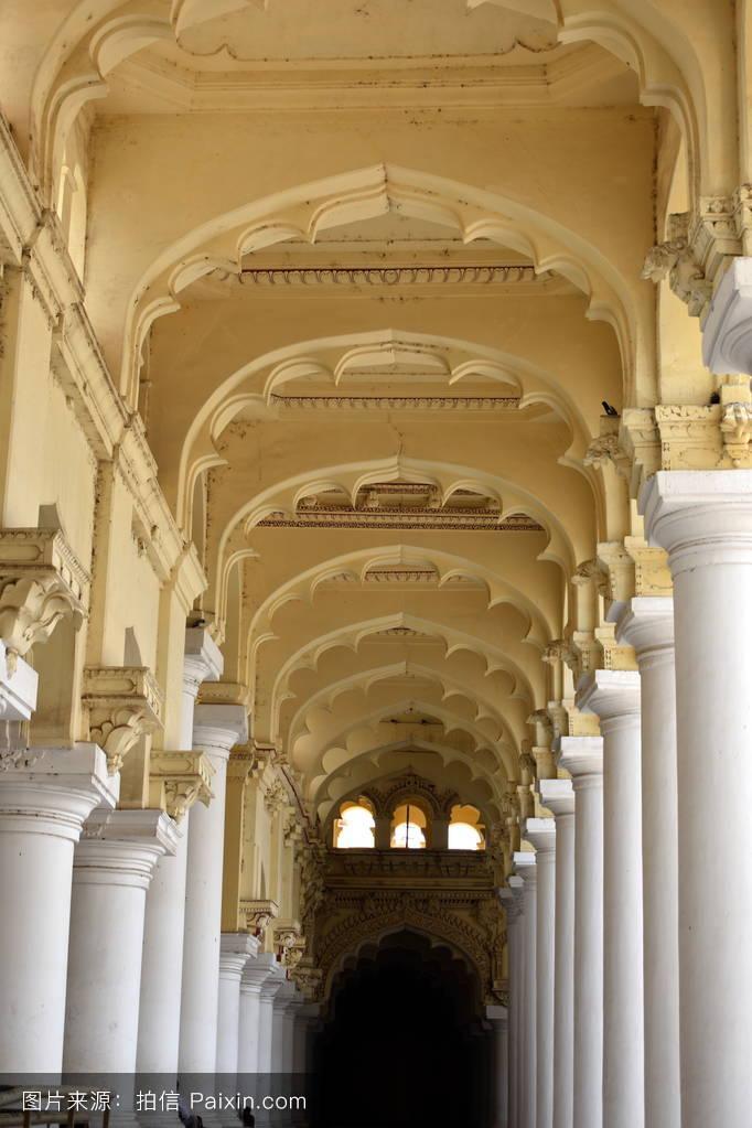 风格,拱,皇家历史,宫殿,结构,法院,文化,柱,华丽的,亚洲的,雕塑,柱子图片