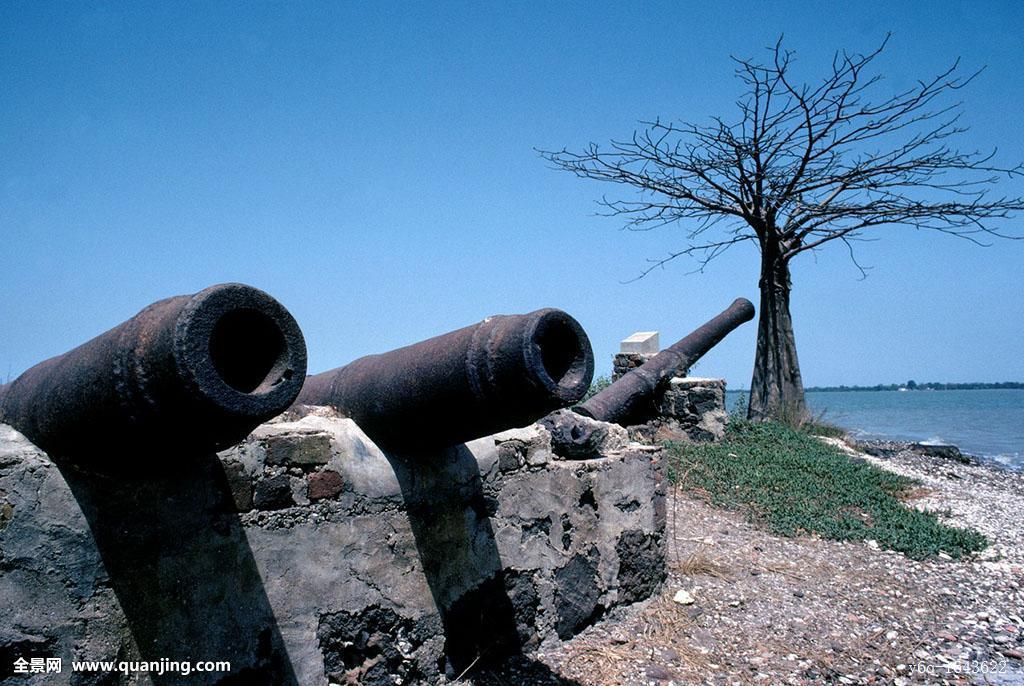 非洲大炮�9�e����e�il_非洲,大炮,捕获,驱逐,东非,堡垒,冈比亚,炮,历史,岛屿,起点,监狱