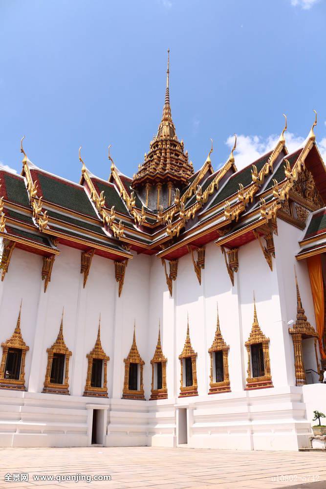 大皇宫,宫殿,庙宇,寺院,城堡,塔,皇家,宗教,房子,神,佛塔,契迪图片