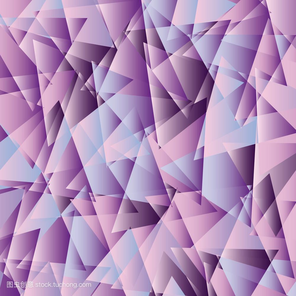 美术图形与联想三角形分享展示图片